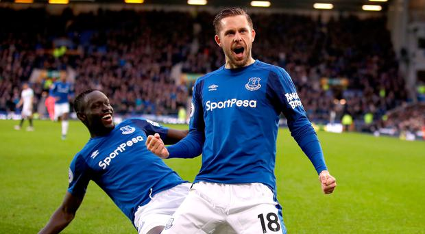 Everton 3 Crystal Palace 1: Toffees bounce back from Arsenal embarrassment