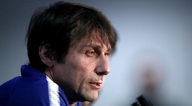 Antonio Conte is reported to be on his way out of Chelsea this summer