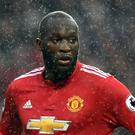 Romelu Lukaku believes Manchester United are good enough to win the title
