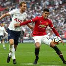 Manchester United v Tottenham Hotspur – Emirates FA Cup – Semi Final – Wembley Stadium