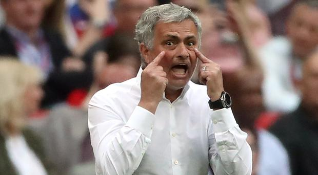 Jose Mourinho expects more flak to head his way if Manchester United do not win the FA Cup