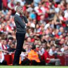 Arsene Wenger wants Arsenal to regain lost respect around the world