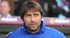 Antonio Conte refuses to give up on Chelsea's bid for a top-four spot