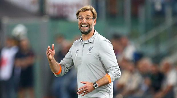 Liverpool manager Jurgen Klopp believes Champions League progress will help with future transfer signings.