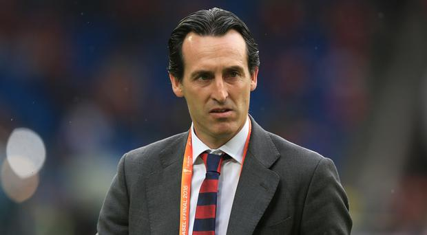 Arsenal set to appoint ex-PSG coach Unai Emery as new manager