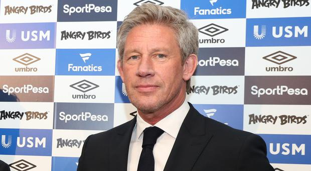 New Everton director of football Marcel Brands is confident of success working with new boss Marco Silva (Credit: Martin Rickett/PA).