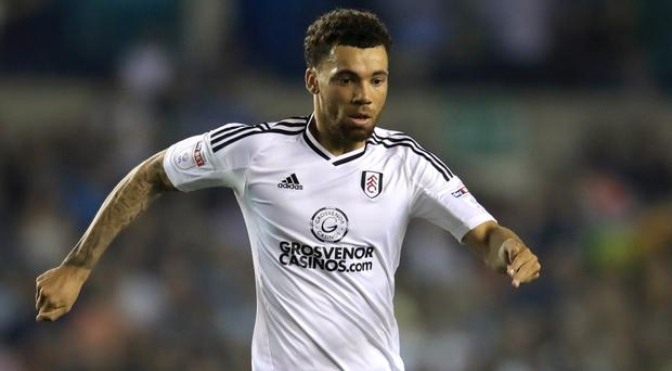 Ryan Fredericks is joining West Ham (Adam Davy/PA)