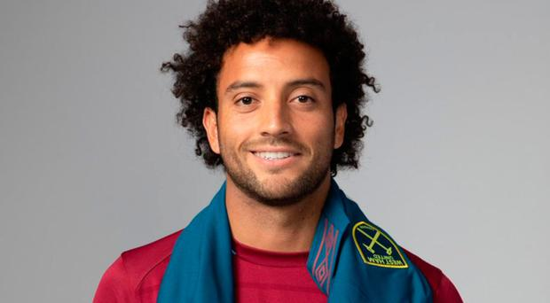 West Ham signed Felipe Anderson for a fee of around £35million, potentially rising to £42million