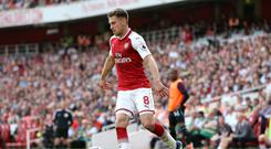 Arsenal's Aaron Ramsey is unlikely to move to Chelsea this summer, according to the latest rumours.