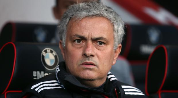 Manchester United Star Lands Huge Blow On Jose Mourinho