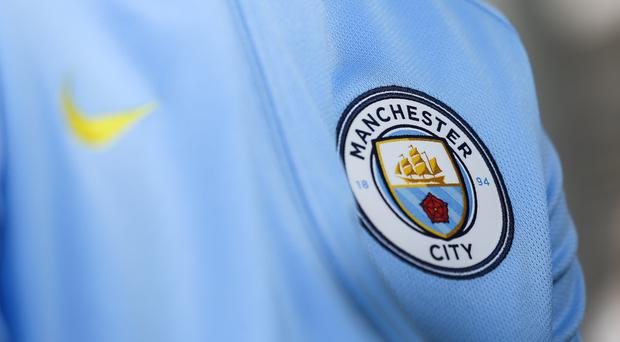 Manchester City on Thursday announced the signing of Australian teenager Daniel Arzani (Barrington Coombs/PA Images)