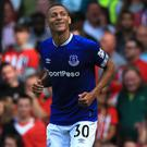 Richarlison scored for the second week in succession (Peter Byrne/PA)