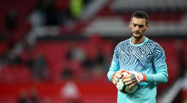 Tottenham boss Pochettino: Lloris remains captain