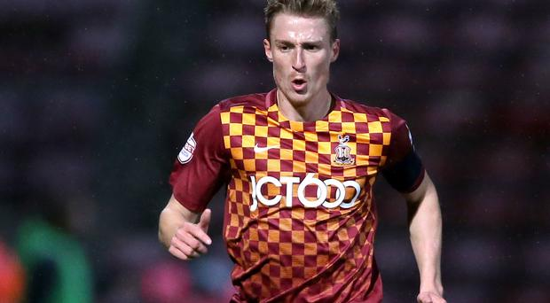 Stephen Darby has been forced to retire after being diagnosed with Motor Neurone Disease (Tim Goode/PA).
