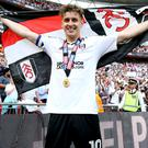 Tom Cairney inspired Fulham to promotion last season (Nigel French/PA)