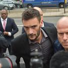 Mauricio Pochettino believes the stress goalkeeper Hugo Lloris' court appearance could have contributed to his injury (Nick Ansell/PA)