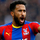 Frustrated: Andros Townsend