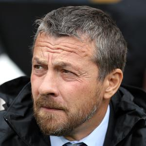 Slavisa Jokanovic has experienced a difficult start to the season with Fulham (Chris Radburn/PA Images)