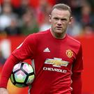 Wayne Rooney admits he misses Manchester United (Martin Rickett/PA)