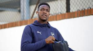 Danny Welbeck underwent two operations after suffering a broken ankle (Tim Goode/PA)
