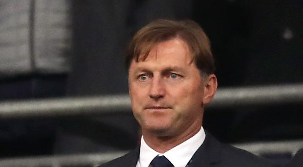 New Southampton manager Ralph Hasenhuttl hopes to make an instant impact in the Premier League. (Adam Davy/PA Images)