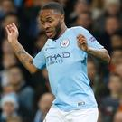 Chelsea have promised severe sanctions if their fans are found to have racially abused Raheem Sterling (Martin Rickett/PA)