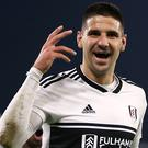 Aleksandar Mitrovic has enjoyed a prolific 2018 (Steven Paston/PA)