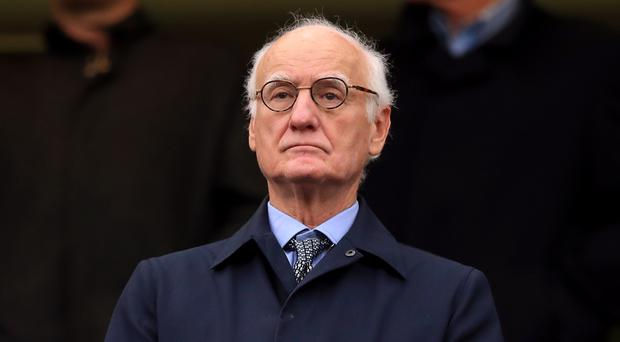 "Chelsea chairman Bruce Buck has published an open letter condemning discriminatory behaviour by a ""mindless"" minority of fans (Mike Egerton/PA)"