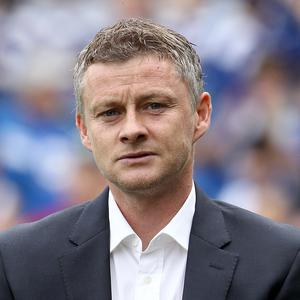 Ole Gunnar Solskjaer, pictured, has taken a caretaker manager role at Manchester United (Phil Cole/PA)
