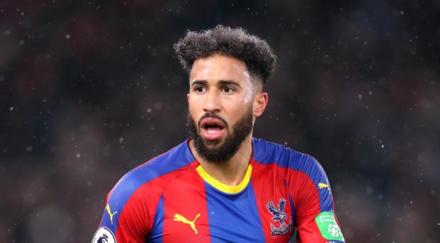 Image result for andros townsend