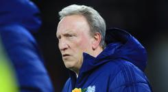 Neil Warnock will attend the funeral,