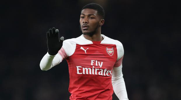 Ainsley Maitland-Niles believes Arsenal are one step closer to returning to the Champions League (Nick Potts/PA)