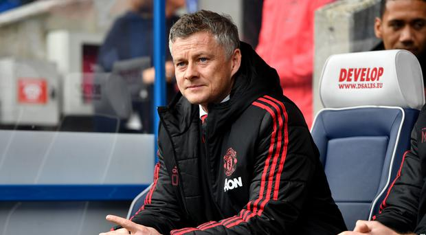 Ole Gunnar Solskjaer does not expect Manchester United to challenge for next season's title (Anthony Devlin/PA)