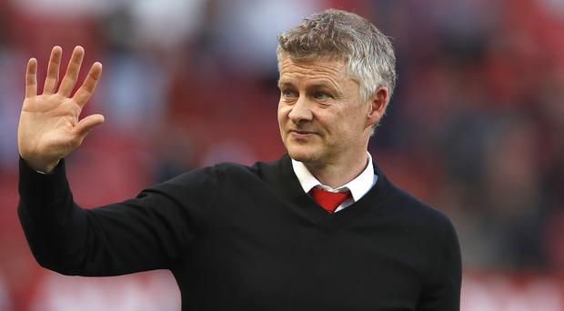 Manchester United will travel to manager Ole Gunnar Solskjaer's homeland for a pre-season friendly in July (Martin Rickett/PA)