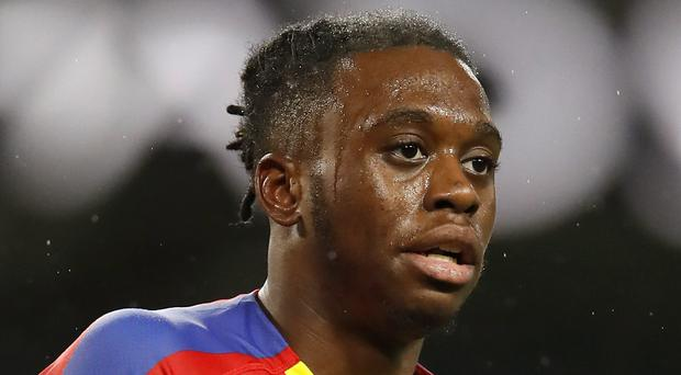 The reason why Aaron Wan-Bissaka's transfer to Manchester United was delayed