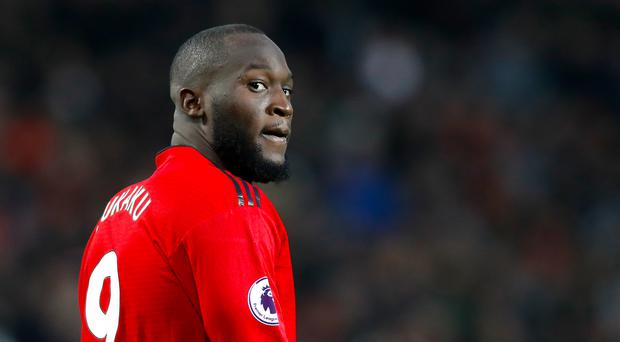 Inter Milan are said to be keen on landing Romelu Lukaku (Martin Rickett/PA)