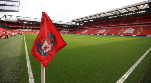 Plans to trademark the word Liverpool by the Champions League winners are meeting growing opposition (Peter Byrne/PA)