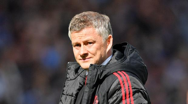 Manchester United boss Ole Gunnar Solskjaer has yet to reveal his captain for the new season (Anthony Devlin/PA)