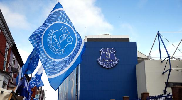 Everton are closing in on two signings (Martin Rickett/PA)