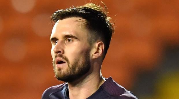 Carl Jenkinson has completed a permanent move to Nottingham Forest (Anthony Devlin/PA)