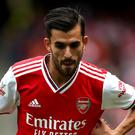 Dani Ceballos shone for Arsenal against Burnley (Nick Potts/PA)