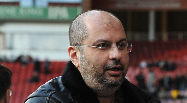 Prince Abdullah won his legal battle to take control of Sheffield United (Anna Gowthorpe/PA Archive)