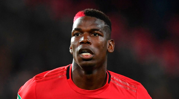 Solskjaer explains decision to give Tuanzebe captain's armband over Pogba
