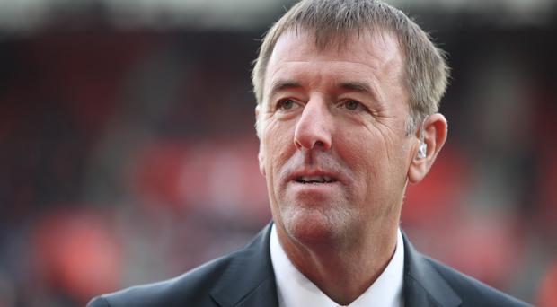 Matt Le Tissier (pictured) is hoping to see James Maddison get his England chance this month (Adam Davy/PA)