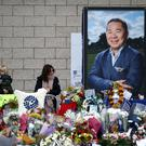 Almost a year has passed since the crash which killed Vichai Srivaddhanaprabha (Aaron Chown/PA)