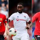 Matic, Dembele and Haaland are in demand (Martin Rickett/Mark Kerton/Nick Potts/PA)