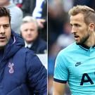 Pochettino does not believe Harry Kane will feel burden of Tottenham captaincy (Gareth Fuller/PA)