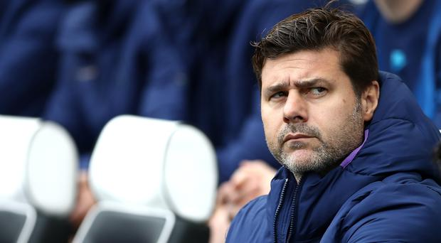 Mauricio Pochettino will be under the spotlight in the coming months (Gareth Fuller/PA)