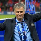 Graeme Souness believes Jose Mourinho's history of winning trophies is just what Tottenham need (Nick Potts/PA)