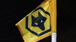 Wolves have made an official complaint to UEFA (Chris Radburn/PA)